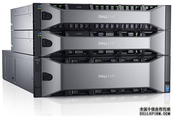 Dell EMC SCv3000系列型号
