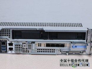 戴尔易安信PowerEdge R540新普京评测